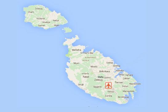 map_malta
