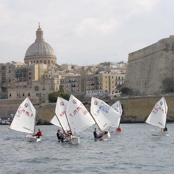 Malta_sailbase